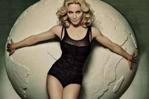 Диета Мадонны: секреты красоты и здоровья