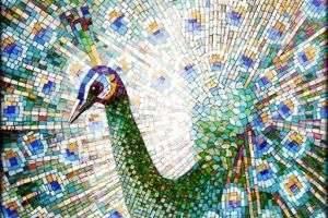 Изготовление мозаики в домашних условиях