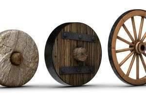 Кто изобрел колесо? Проверьте свою эрудицию!