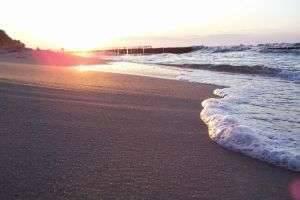 Псаммотерамия, или Лечение песчаной баней