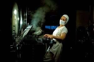 Зачем стерилизуют иголку шприца, когда казнят через инъекцию?