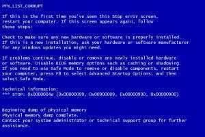 Почему компьютер выключается сам по себе и что можно с этим сделать