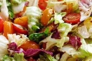 Салаты для тарталеток – фуршетный изыск или самостоятельное блюдо?