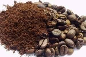 Молотый кофе в домашней косметологии: целебные свойства и народные рецепты