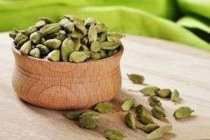 Восточная мудрость — все о полезных свойствах кардамона