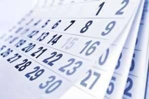 Перенос праздников в 2015 году: календарь выходных дней
