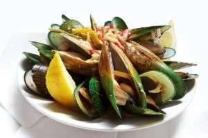 Как приготовить мидии замороженные в раковинах или очищенные: невероятный морской деликатес
