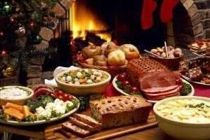 Что приготовить на Рождество: новый подход к традиционным блюдам
