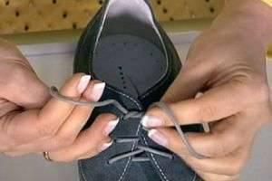 Интересное в обыденном: 12 способов завязывания шнурков