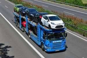 Растаможка автомобиля: правильная последовательность