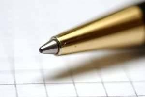 Кто изобрел шариковую ручку?