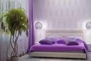 Какой цвет для спальни лучше выбрать: секреты сладкого сна