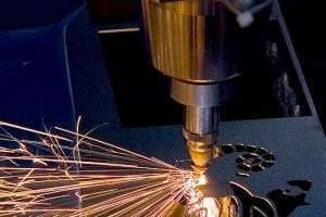 Как осуществляется резка металла плазмой?