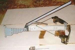 Самодельный арбалет своими руками: оружие и стрелы