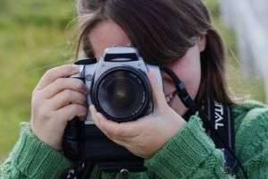 Как выбрать зеркальный фотоаппарат:  мгновения, сохраненные на годы