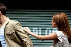 Семейные отношения просят помощи, или Как помириться с мужем