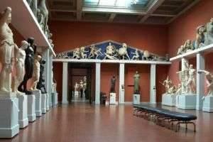 Залы Пушкинского музея: там, где живет дух эпохи
