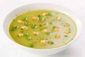 Как готовить гороховый суп, или Бульон с секретом