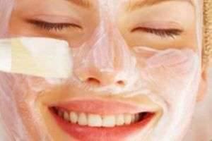 Химический пилинг лица в домашних условиях: рецепты для всех типов кожи