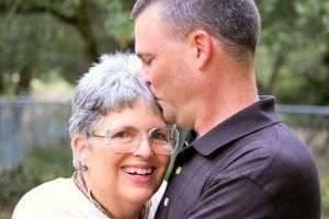 Рубиновое сердце: сорокалетие совместной жизни