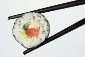 Как сделать суши в домашних условиях: искусство, которое под силу каждому