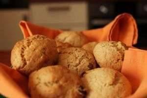 Готовим овсяное печенье дома —вкус, знакомый с детства