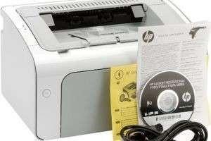 Как установить драйвер на принтер разных моделей