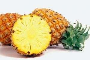 Секреты хранения ананаса