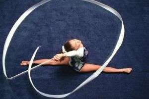 День гимнастики – праздник гибкости и пластики