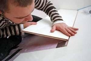 Как правильно положить ламинат — инструкция для домашних умельцев