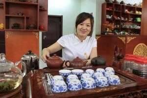 Чайная церемония: в чем секрет вкусного чая?
