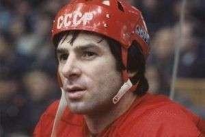 Биография Валерия Харламова — легенды мирового хоккея. Жизнь, как коррида