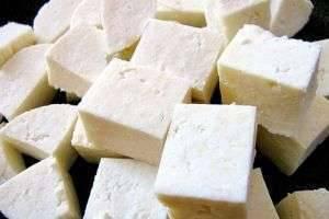 Индийский сыр панир на вашем столе: приготовление в домашних условиях
