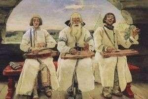 Древние русские имена: мужские, женские, прозвища