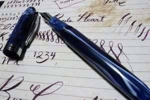 Секреты почерка: Как определить характер по почерку?