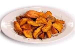 Как приготовить картофель по-деревенски – мастер-класс от профессионала