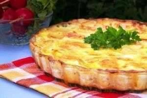 Как приготовить картофельную запеканку: самые вкусные и проверенные рецепты