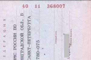 Как узнать серию и номер паспорта гражданина РФ