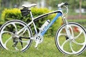 Как ремонтировать велосипед и следить за его состоянием?