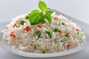 Рисовая диета: лучший способ очистить организм