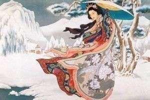 Хокку: японские стихи о жизни, любви и временах года