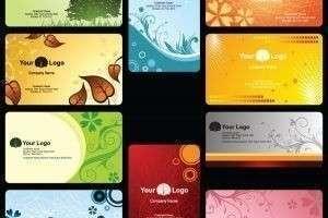 Что такое визитная карточка