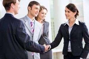 Что такое деловые отношения?