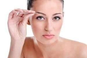 Красивые брови - это просто! Как правильно выщипать брови