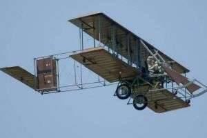 Кто изобрел самолет: правда и мифы