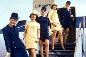 Диета стюардесс – 4 дня до стройности фигуры