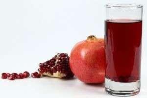 Гранатовый сок: польза и вред, свойства, в каких количествах и как правильно его пить