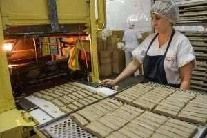 Как делают халву в производстве и в домашних условиях