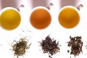 Таинственная чайная диета