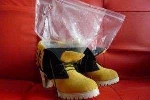 Как растянуть кожаную обувь быстро и безопасно?
